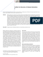 Biomarkeri in Urina La Copii