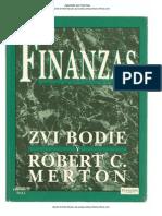 Finanzas-Zvi Bodie y Robert C. Merton