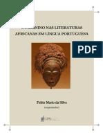 o Feminino Nas Literaturas Potuguesas de Língua Portuguesa