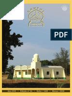 Sautul Isslam - Edicao Nº24