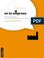 Manual de uso del Blog en la Empresa (2008.01)
