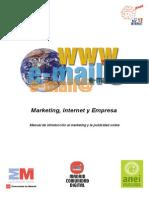 Marketing, Internet y Empresa (2007.05)