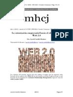 La orientación empresarial hacia el cliente en la Web 2.0