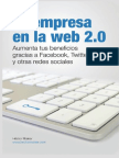 Tu empresa en la Web 2.0 (2011)