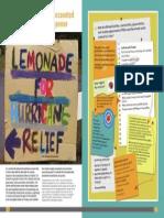 Domestic response in humanitarian aid