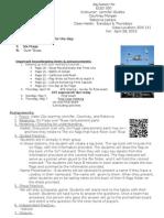 pod-lesson plan copy