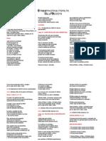 Oficio de Difuntos PDF