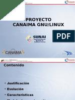 Canaima 1