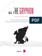 Be The Gryphon