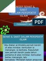 Konsep Sehat Sakit Dalam Perspektif Islam-1