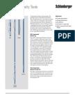 Cnt Neutron Porosity Tool