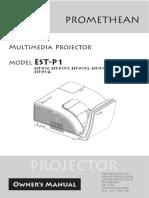 EST-P1 User Guide (1)