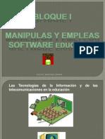 Informática  II Bloque 1