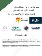 C.3 - R-UV x Vitamina D