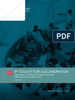 IP Toolkit for Collaboration