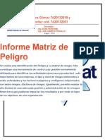 Informe Sesion 3 Psicologia Del Consumidor