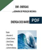 Apresentacao energias - Energia dos Mares.pdf