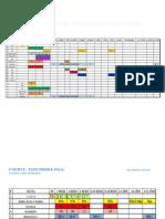 Calendario de Vacunacion Internacional