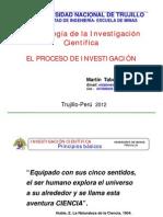 3. Proceso de Investigación 2012.Ppt [Modo de Compatibilidad]