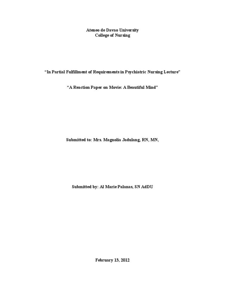 Doctorate distance dissertation