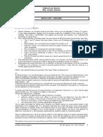 Digests - Article VIII