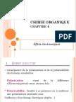 CHIMIE ORGANIQUE chapitre 4-effet electronique.pdf