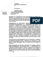 Caso Ratinho - IRPJ x IPRF