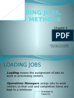 Loading Jobs and Methods Definitivo