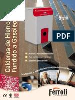 Catalogo Comercial Ferroli