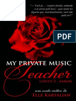 02. My Private Music Teacher_ Aaron - Elle Kartalian