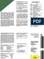 2011 Leaflet vc