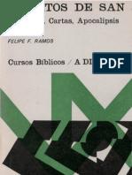 24343365 Curso Biblico 10 Escritos de San Juan