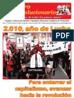 Periódico Acero Revolucionario Nº 3