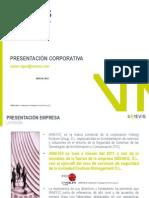 0626 Alienvault - Presentacion Innevis