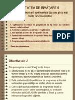 Modelare Economica 2015