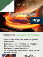Secrets of Forjamento