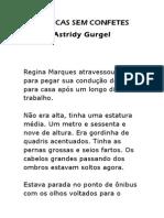 Astridy Gurgel - Lesbicas Sen Confetes