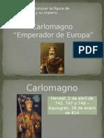 PPT Carlo Magno