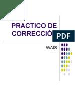practico-correccion-wais.ppt