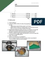 Recetario de Pastelería y Repostería (III)