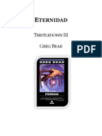 Bear, Greg - [T3] - Eternidad
