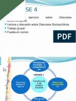 Clase 4 Discursos Sociojurídicos Magister II Sem 2014