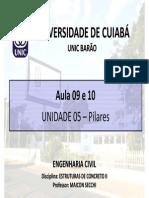 AULA 09 e 10 - Pilares_20131028112857