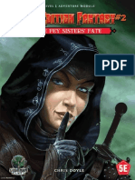Fifth Edition Fantasy 2 the Fey Sisters Fate (6366572)