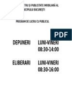Program Public2