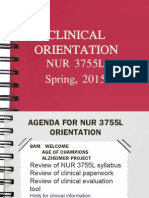 clinical orientation nur 3755l spring 02 26 15 - visualbee