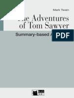 Tom Sawyer summary based activities