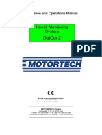DetCon2 instalacion