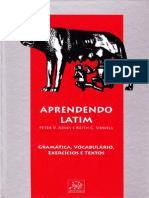 Aprendendo Latim - Peter v. Jones [COMPLETO]
