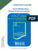 Regras Das Referências Bibliográficas